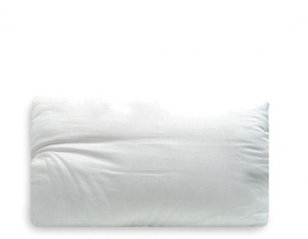 Pillow heavy weight, white