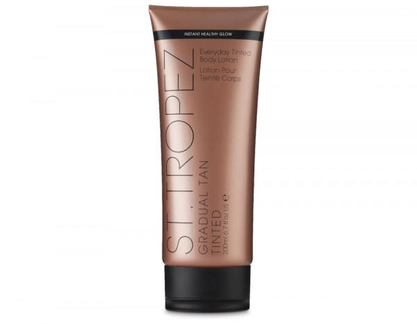 St.Tropez tinted gradual everyday lotion 200ml