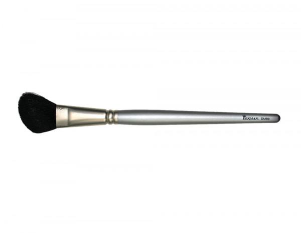 Denman brush, contour