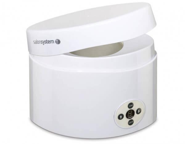 just wax digital wax heater