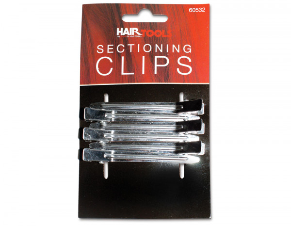 Hair Tools section clips (6)