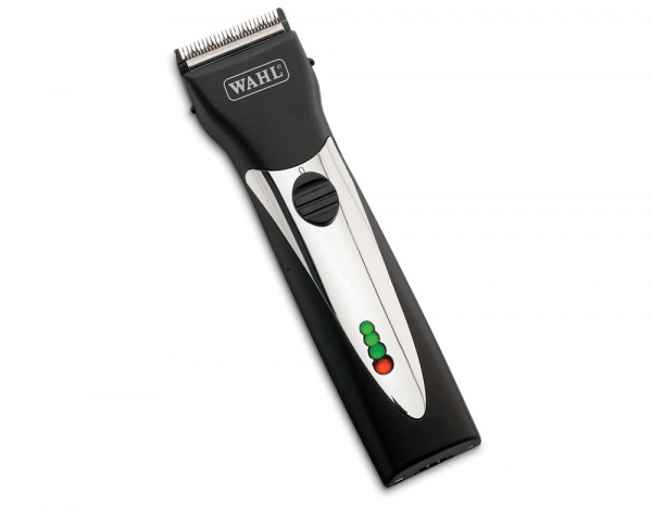 Wahl Academy clipper lithium chromestyle