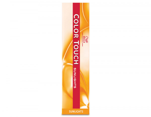 Color Touch Sunlights 60ml, 0-8 pearl