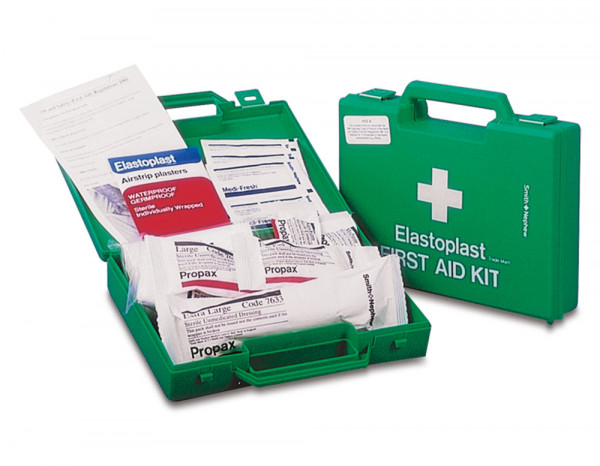 First aid kit A 1-10 employees