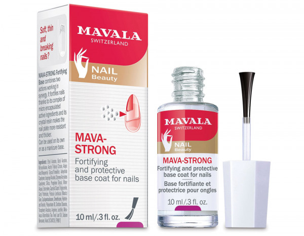 Mavala professional 10ml, mava-strong