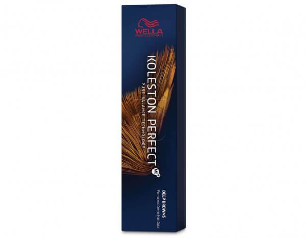 Koleston Perfect Me+ 60ml, deep browns 4-77
