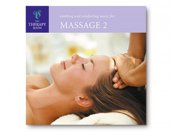 CD the therapy room, massage 2
