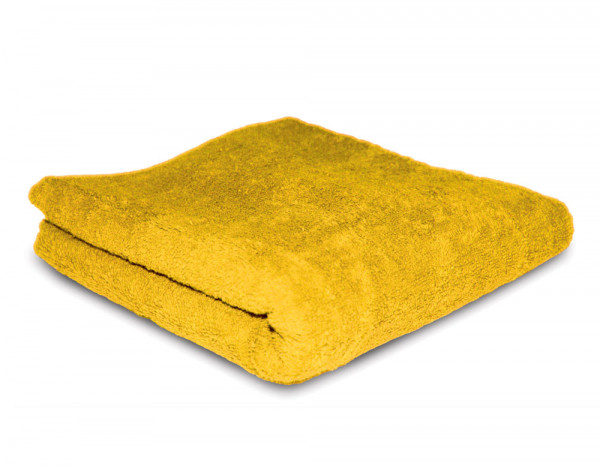 Hair Tools towels chlorine resistant yellow (12)