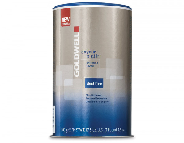Oxycur platin dust free 500g