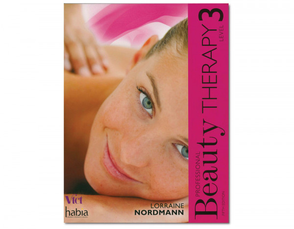 Professional beauty therapy L3, 5th edition