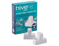 Hive roller heads, small (6)