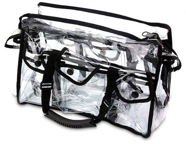 Crownbrush CC6 Professional Set Bag