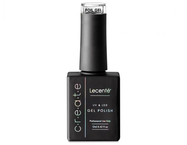 Lecenté Create 12ml, Foil Gel