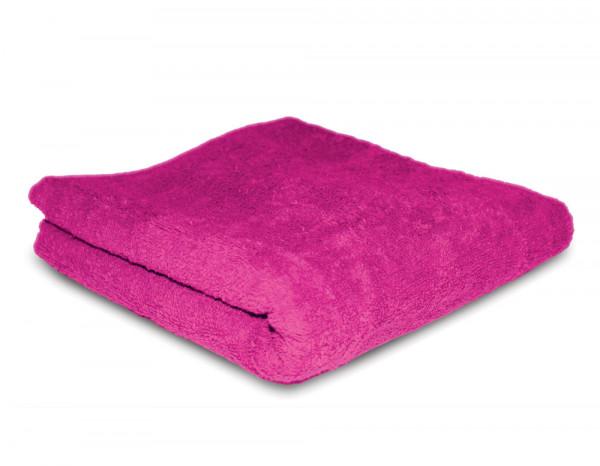 Hair Tools towels chlorine resistant hot pink (12)