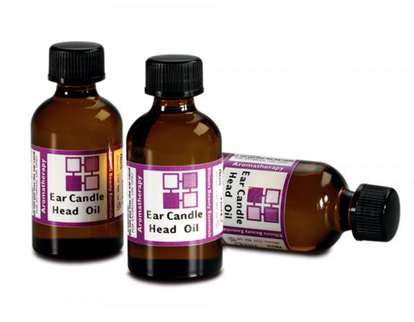 Ear candle head oil 33ml