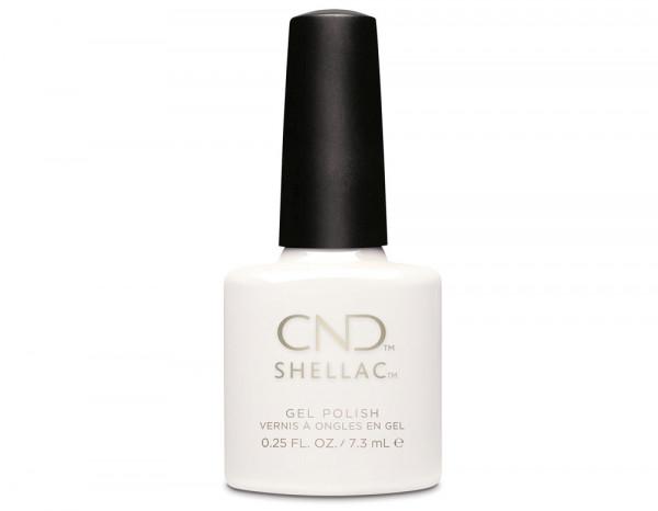 CND Shellac 7.3ml, Studio White