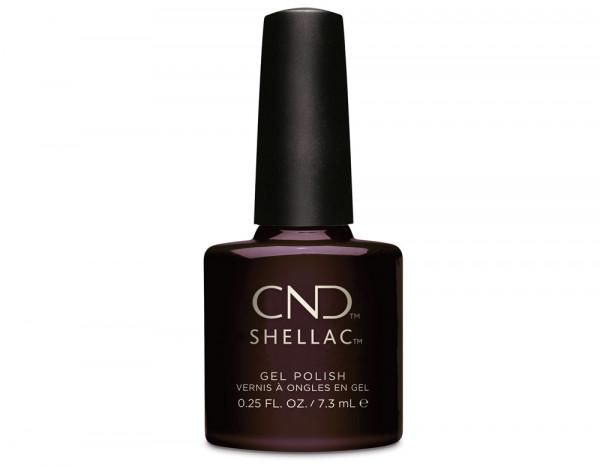 CND Shellac 7.3ml, Dark Dahlia