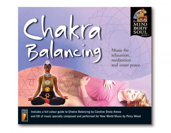 CD chakra balancing