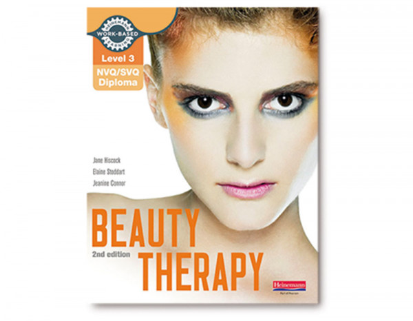 Beauty therapy S/NVQ level 3