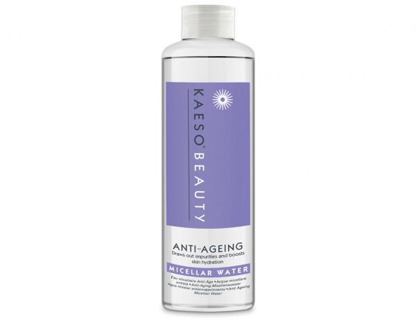 Kaeso anti ageing micellar water 195ml