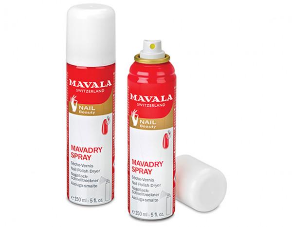 Mavala professional mavadry 150ml