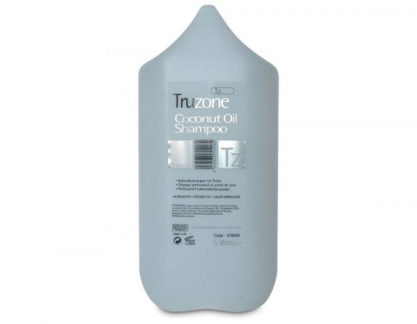 Truzone shampoo coconut oil 5000ml