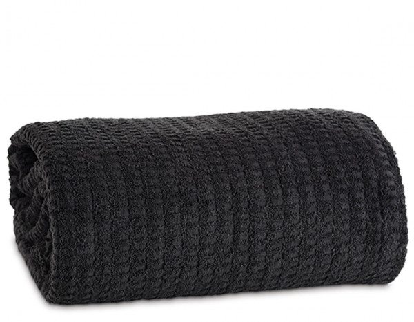Serenity couch cover, black