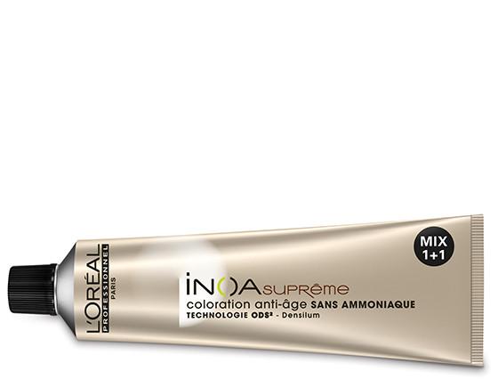 Inoa Supreme 60ml, 10-31 beige champagne