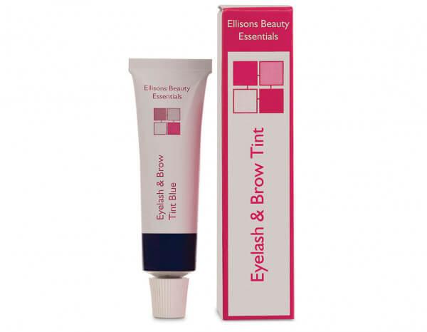 Beauty Essentials lash/brow tint 15ml, blue