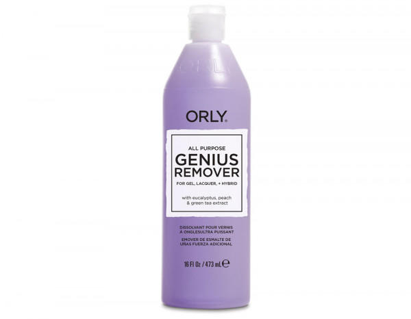 ORLY all purpose genius remover 473ml