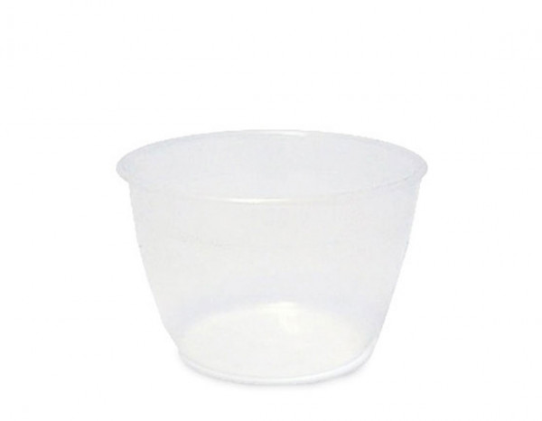 Beauty Essentials plastic bowl 300ml/4""