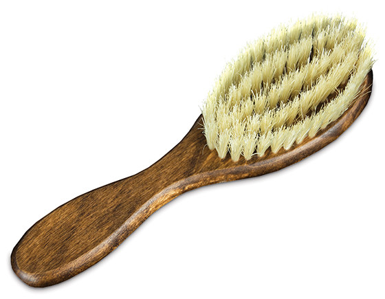 Bluebeards fade brush