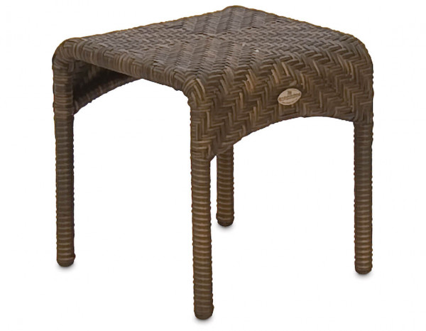 Ocean fiji side table (square)