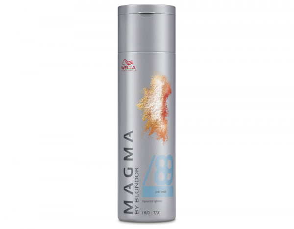 Magma blondes 120ml, /89 pearl cendre light