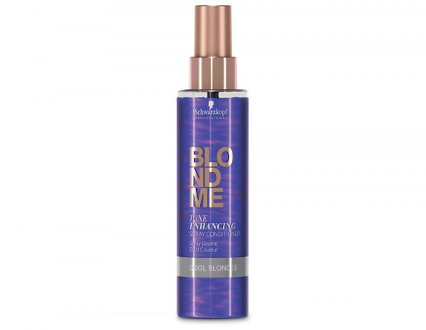 Blondme tone enhancing spray conditioner 200ml
