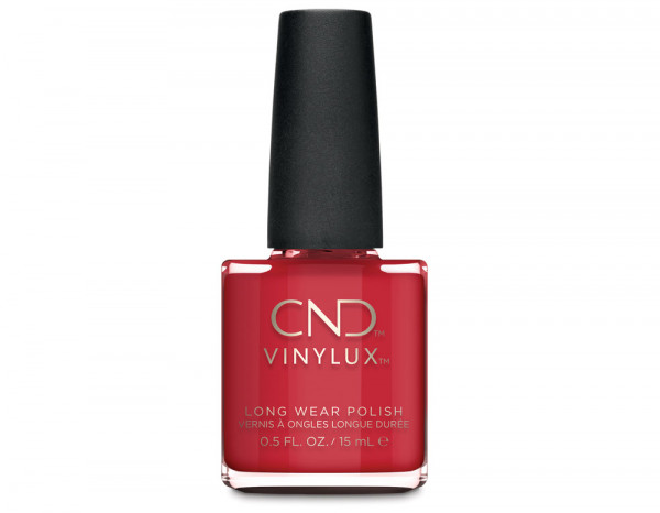 CND Vinylux 15ml, Rouge Red