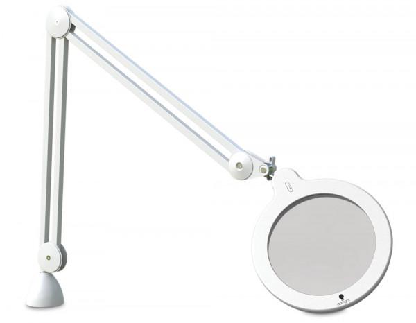 Daylight magnifying lamp LX
