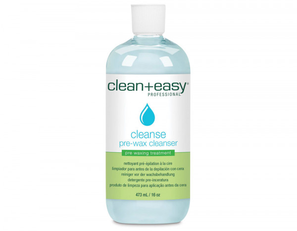 clean+easy cleanse antiseptic cleanser 475ml
