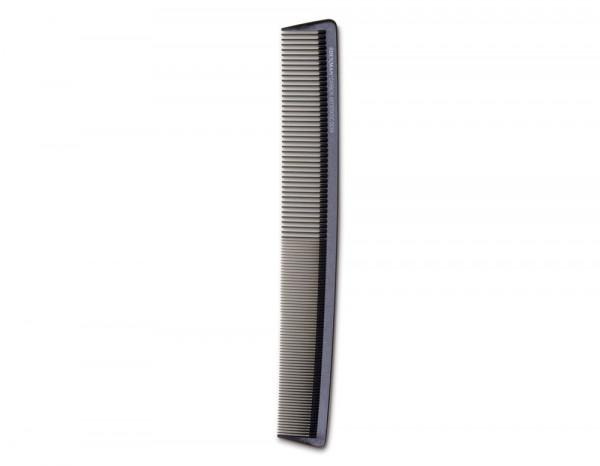 Denman DC04 carbon cutting comb, large black