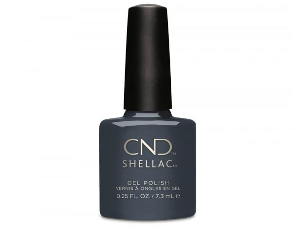 CND Shellac 7.3ml, Asphalt
