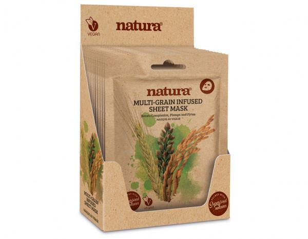 natura multi-grain infused mask display (12)