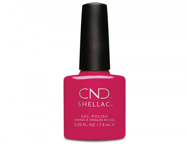 CND Shellac 7.3ml, Pink Leggings