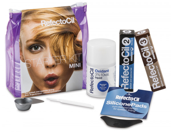 e4347925518 Refectocil mini starter kit | Tint | Lashes and brows | Beauty | Ellisons