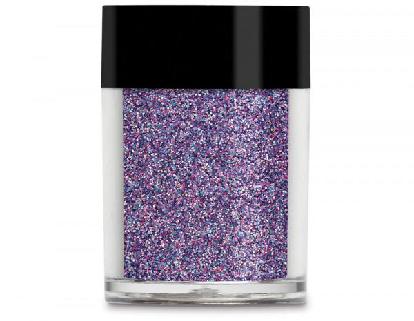 Lecente glitter holographic 8g, Purple