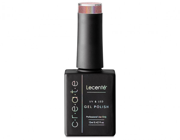 Lecenté Create rainbow 12ml, Cloud 9