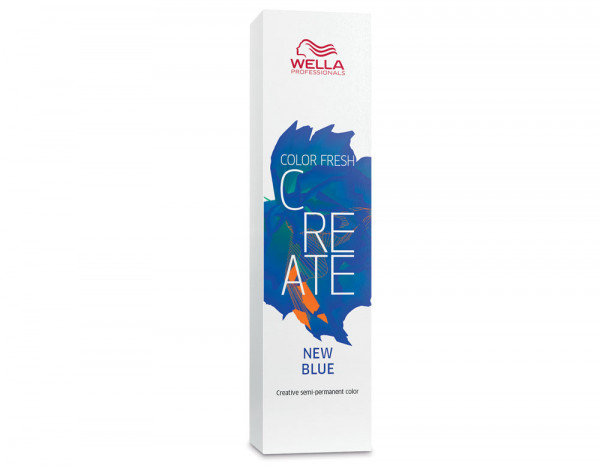 Color Fresh Create 75ml, new blue