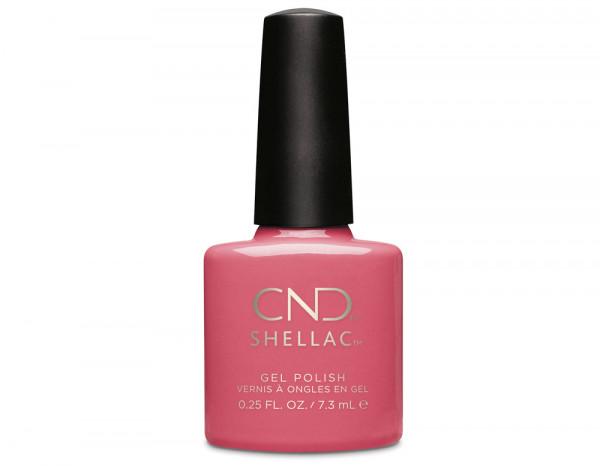 CND Shellac 7.3ml, Rose Bud