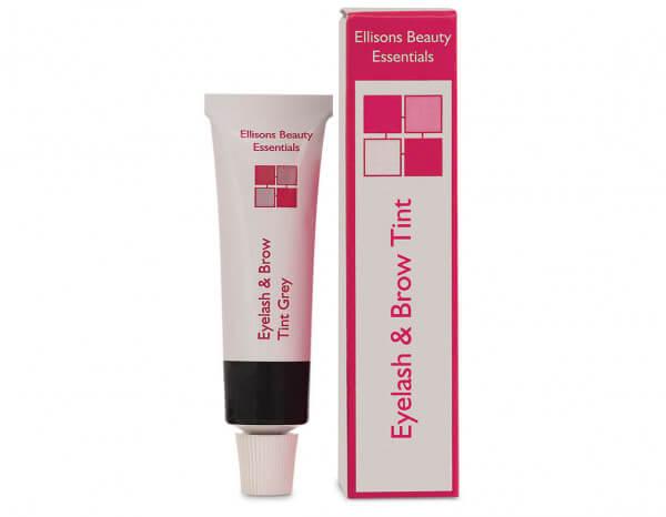 Beauty Essentials lash/brow tint 15ml, grey