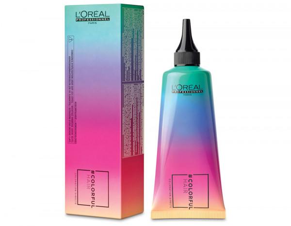L'Oreal colorful hair 90ml, Caribbean Blue