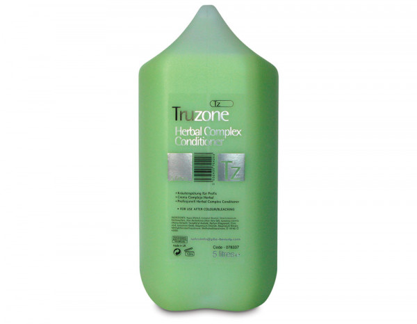 Truzone conditioner herbal anti-oxy 5000ml